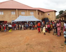 JOS ARCHDIOCESAN HCA DAY CELEBRATION